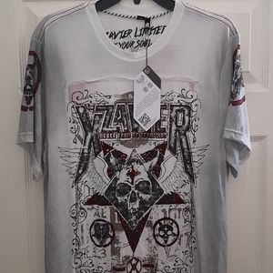 Other - Xzavier Limited Printed T-Shirt